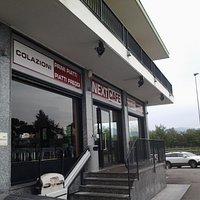 Next Cafe'