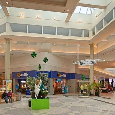 Great Northern Mall atrium
