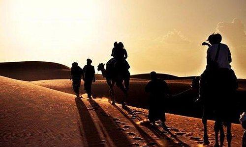 viatges al marroc