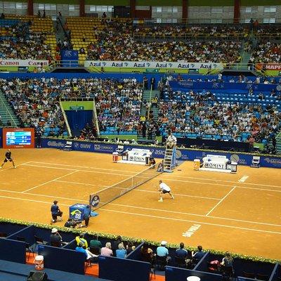 Brasil Open