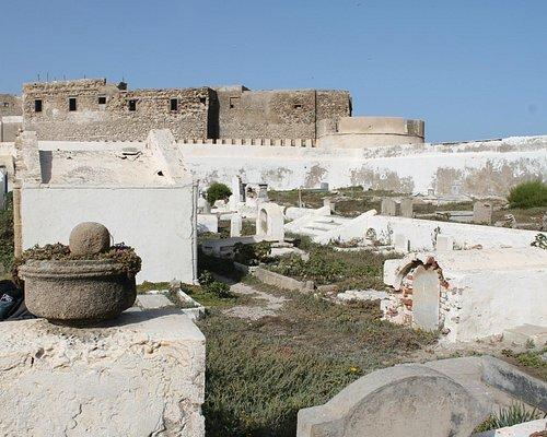 cimitero cristiano