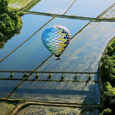 Ballooning Portugal