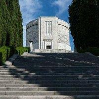 Ossario Militare di Oslavia - Gorizia