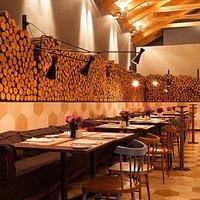 Restaurante Lum