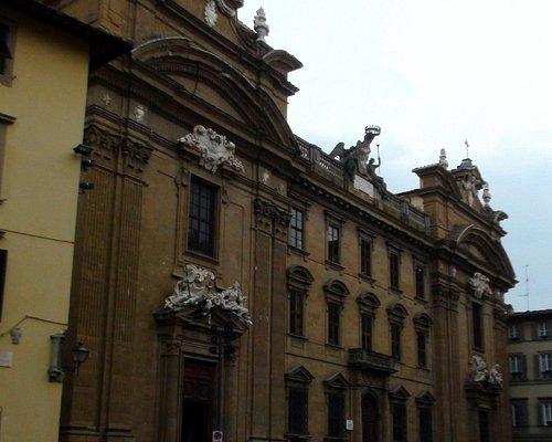 Chiesa San Filippo Neri (Complesso San Firenze) )
