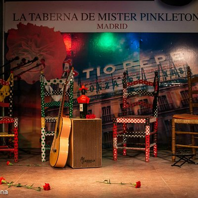 Flamenco Live Madrid