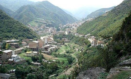 ziarat village 1