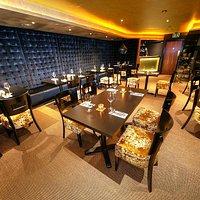 Tom Yam VIP area