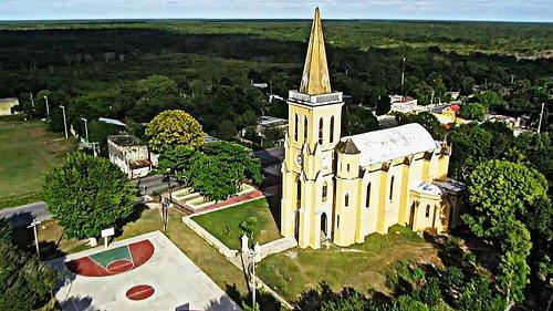 Iglesia de Eknakán