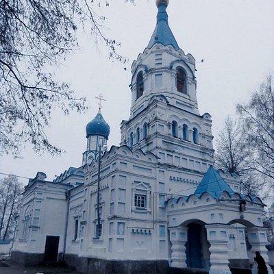 Храм Св.Ильи