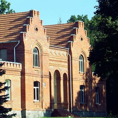 Butautu Manor