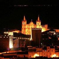 Sé Catedral à noite