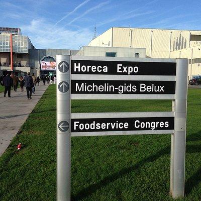 Exhibition Horeca Expo