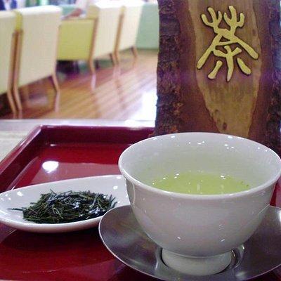 """茶の都""""しずおか""""の美味しいお茶"""