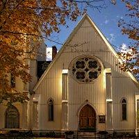 The Church 2014
