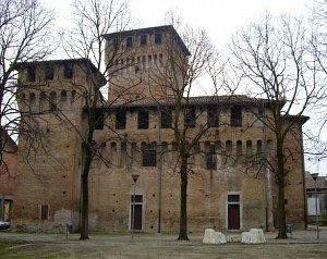 Rocca di Montecchio Emilia