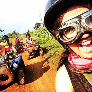 off the beaten tracks and into the warm heart of Uganda