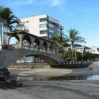 Ponte dos Suspiros - Itapema - SC - BR