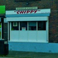 Cheryl's Chippie, Maesgeirchan, Bangor