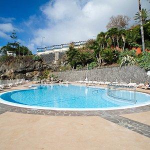 The Pool at the Pestana Palms Ocean Aparthotel