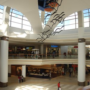 Nice mall!