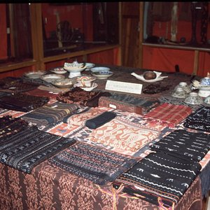 Blikon Blewut Museum, Maumere
