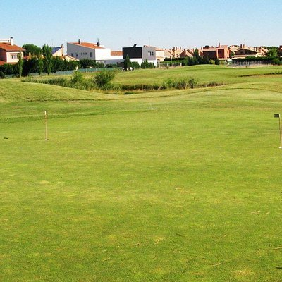 Aldeamayor Golf