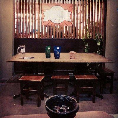 Located in Restaurant Murni Discovery @ Aman Suria