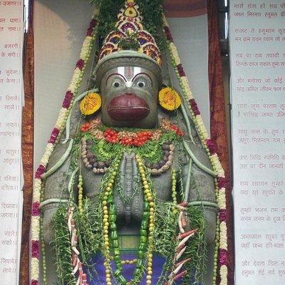 Sri Bhakta Anjaneya Trust Nerul Hanuman jayanthi 2013