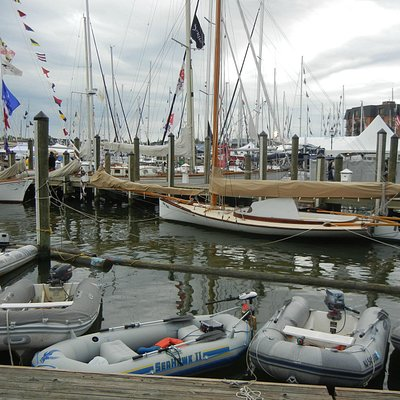 Annapolis Harbour Center