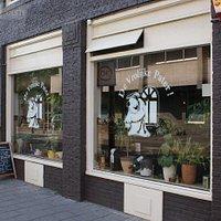 Restaurant De Vrolijke Pater Alkmaar
