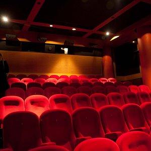 Pioner Cinema, Cinema 2.