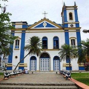Igreja Matriz Exaltação da Santa Cruz Matriz