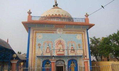 Mahakaleshwar Shiva Temple