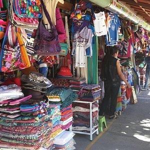 Textiles salvadoreños