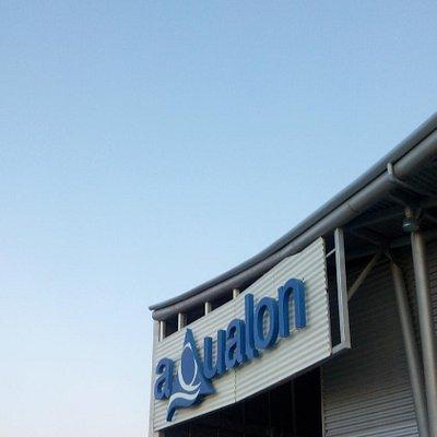Aqualon Centro Comercial