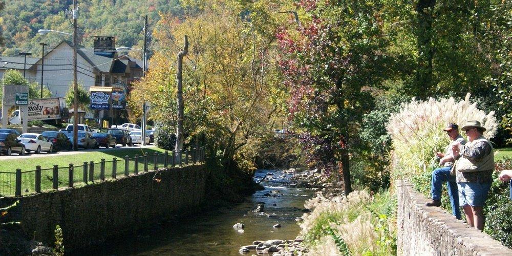 Sevier County, TN