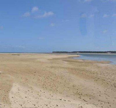 Paraíso Praia de Atalaia