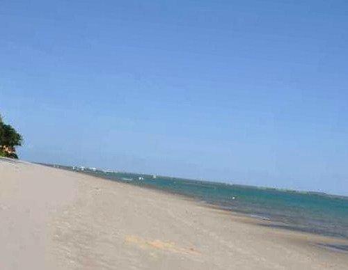 Praia bonita- barra de são miguel