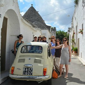 Experience authentic and fascinating Puglia on an Espressino Travel tour