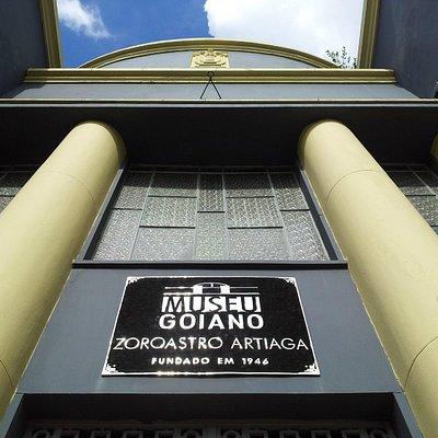Museu Zoroastro Artiaga