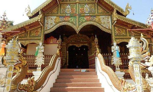 Wat Ming Mueang