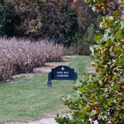 Earliest Lincoln settlement in Kentucky