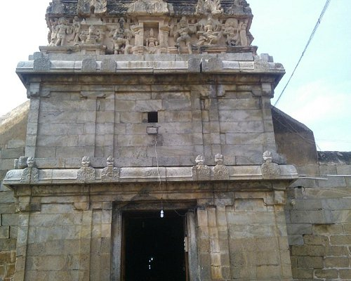 Enterance / gopuram