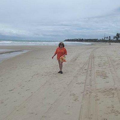 Praia de Cacimbas