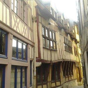 Vieux Rouen