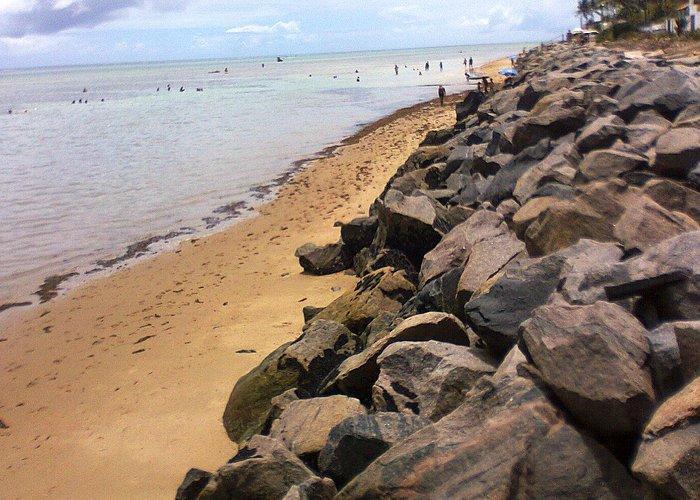 Barreira de Pedras