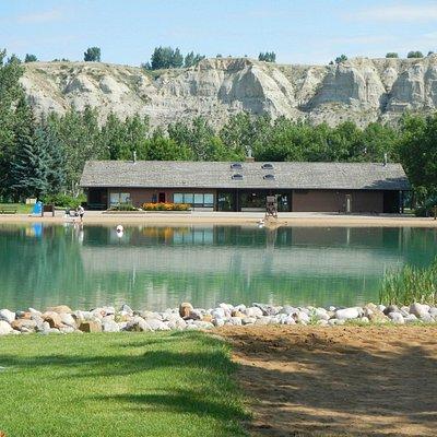 Swim Lake / Day Use Area