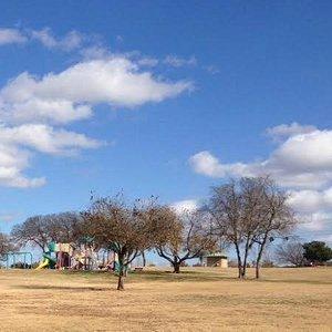 Late November at Breckinridge Park