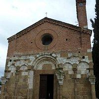 Chiesa di San Pietro in Villore...